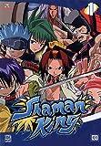 Shaman King #01 [Italia] [DVD]