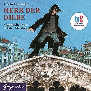 Herr der Diebe                   Autor:                                                                                                                                 Cornelia Funke                               Sprecher:                                                                                                                                 Rainer Strecker                      Spieldauer: 8 Std. und 6 Min.     402 Bewertungen     Gesamt 4,6