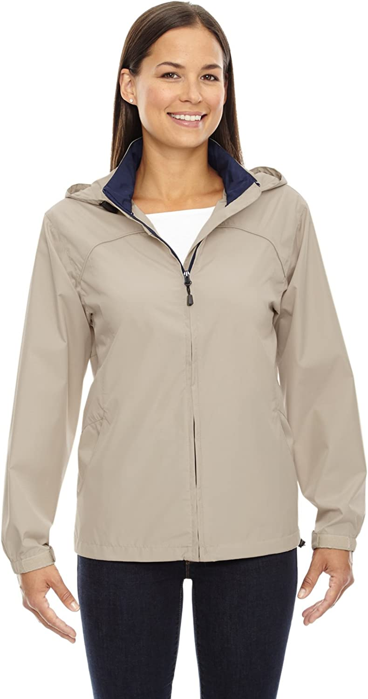 Ash City North End Ladies Techno Lite Activewear Vest 78028