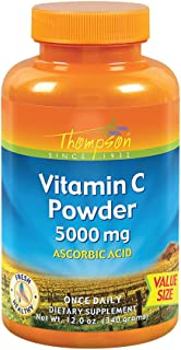 Best vitamin c powder canada Reviews
