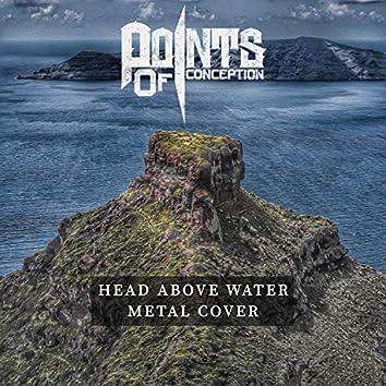 Head Above Water (feat. Michael Kadlez & Alex de Courcy)