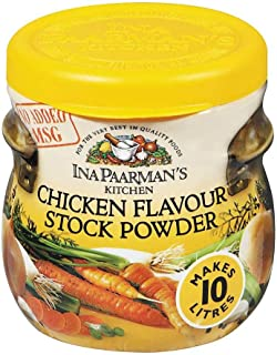 Ina Paarman Stock Powder Chicken, 150ml (Pack of 1)