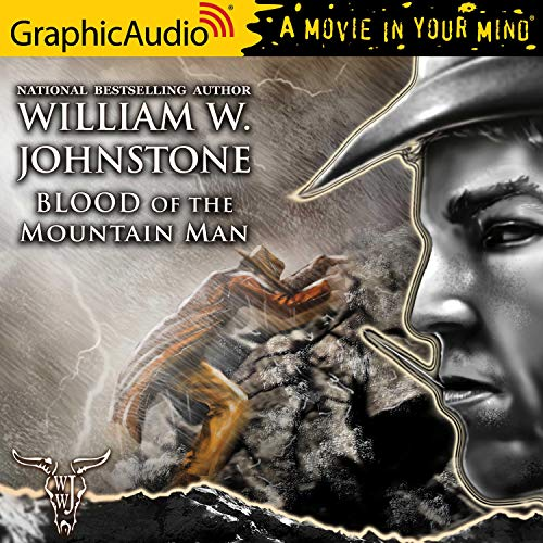 Blood of the Mountain Man [Dramatized Adaptation] cover art