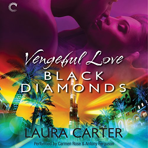 Vengeful Love: Black Diamonds audiobook cover art