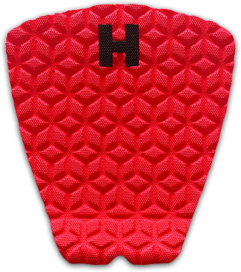 Hammer Surf Traction The Cube Grip Cheap SALE Start Don't miss the campaign Tail Deck Pad -