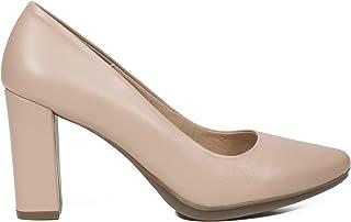 20ebb496 Zapatos miMaO. Zapatos Piel Mujer Hechos EN ESPAÑA. Zapato Tacón Alto.  Zapato Cómo