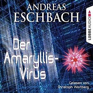 Der Amaryllis-Virus Titelbild