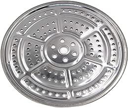 BESTONZON Stainless Steel Pressure Cooker Canner Rack Steamer Rack Stand for Pressure Cooker Cooking Toast Baking