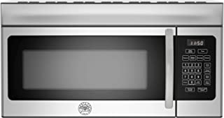 bertazzoni microwave drawer