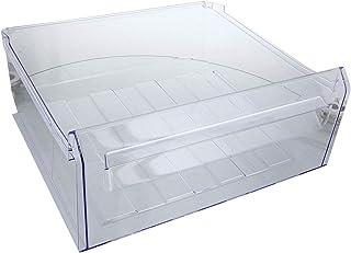 Zanussi cajón 404x 165x 365mm Congelador CAJÓN 224713714