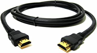 TechFlo High-Speed HDMI 2.0 Cable 4k - 1m 2m 3m 5m 7m 10m Supports Ethernet 3D Audio Return (1m)