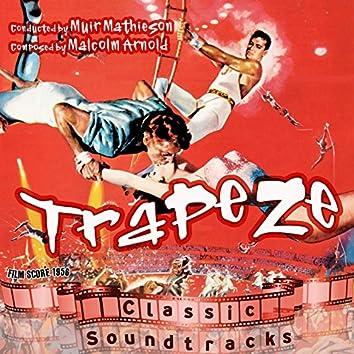 Trapeze  (Film Score 1956)