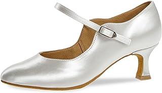 Diamant 050-106-092, Zapatos de látex y estándar. Niñas