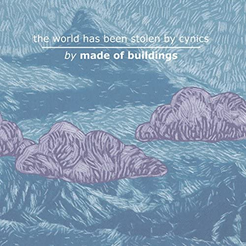Made Of Buildings