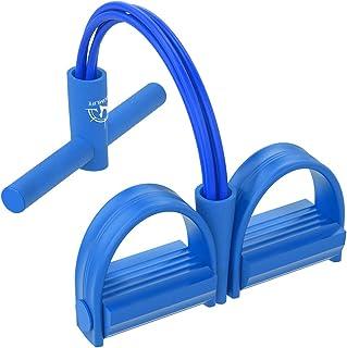Multifunctionele Weerstand Training 4 Tube, Resistance Been Oefening, Yoga Fitness, Sit-up Bodybuilding, krachttraining, S...