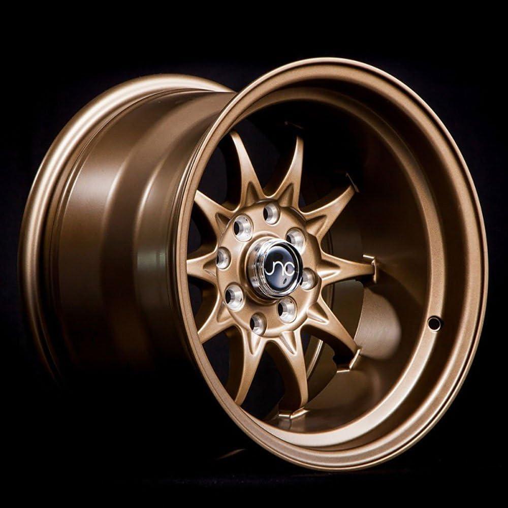 JNC Wheels Ranking TOP18 - Ranking TOP4 15