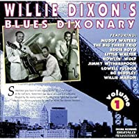 Blues Dixonary Vol. 1