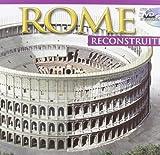 Rome reconstruite avec un DVD en supplément maxi edition francese