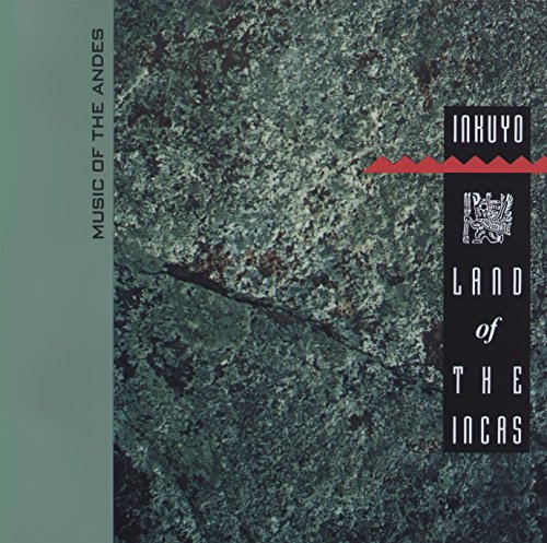Land of The Incas [Import Allemand]