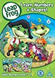 Leap Frog: Learn Numbers and Shapes [Edizione: Regno Unito] [Import]