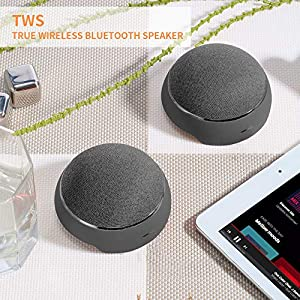 Bluetooth Speakers with 3 Colors Portable Wireless Speaker