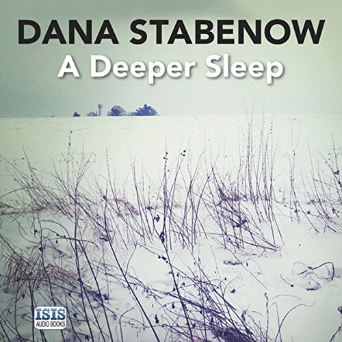 A Deeper Sleep cover art