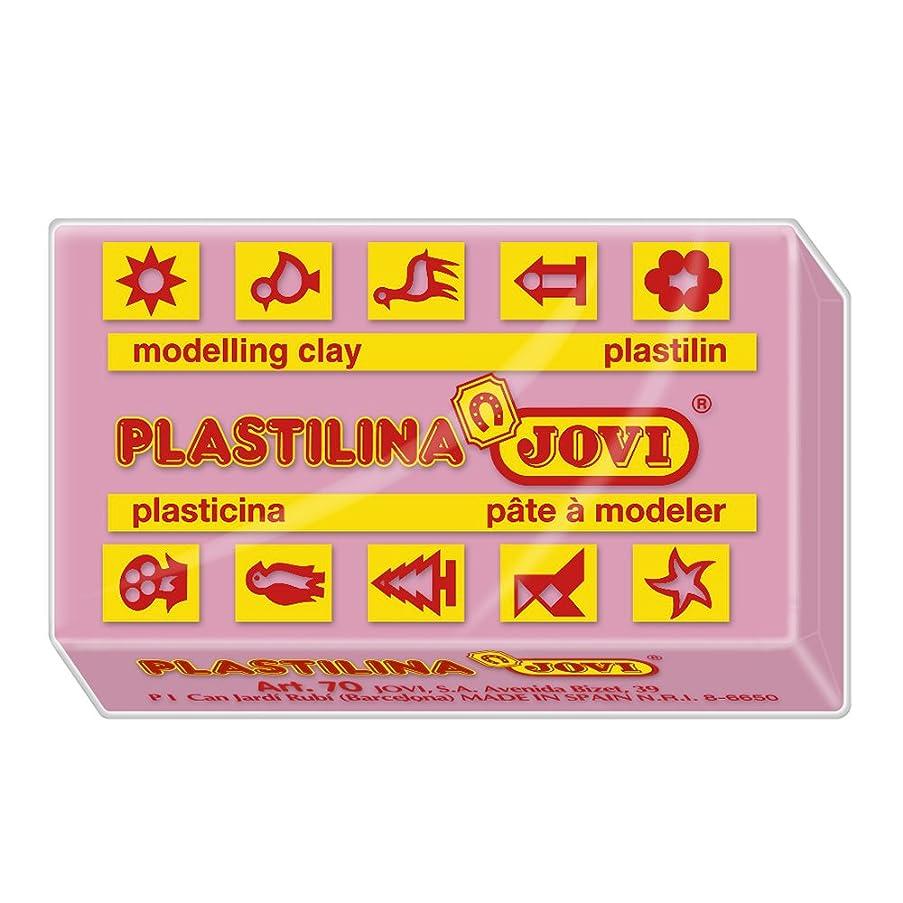 Jovi?–?Box of Clay, 30?Tablets 50?g?–?Pink (7007)