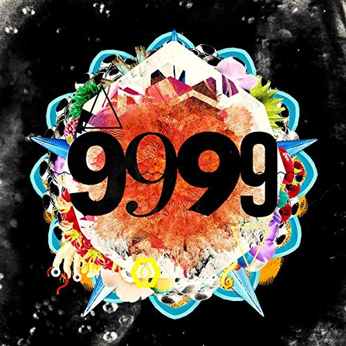 [Album]9999 – THE YELLOW MONKEY[FLAC + MP3]