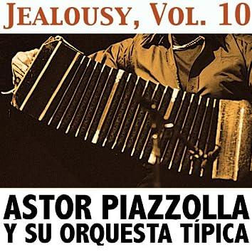 Jealousy, Vol. 10