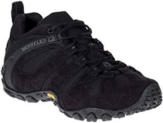 ميريل حذاء جري للرجال، مقاس J91729_BLK