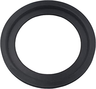 iFJF Sealand Toilet Flush Ball Seal #385311658 Replace for Dometic Compatible with The Models 300, 310 301,and 320 RV, Motorhome Camper and Trailer Toilets