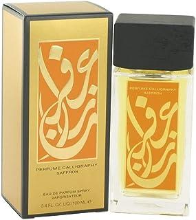 Aramis Perf Calligr Saff eau de parfum, V100 ml, pack of 1 (1 x 100 ml).