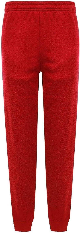 DigitalSpot Kids School PE Bottom Sweat Pants Unisex Elasticated Sports Wear Jogging Trouser
