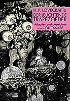 H.P. Lovecrafts Der leuchtende Trapezoeder