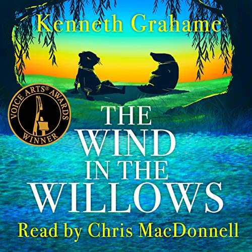 The Wind in the Willows                   By:                                                                                                                                 Kenneth Grahame                               Narrated by:                                                                                                                                 Chris MacDonnell                      Length: 6 hrs and 55 mins     Not rated yet     Overall 0.0
