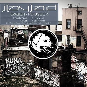 Evasion / Refuge E.P.