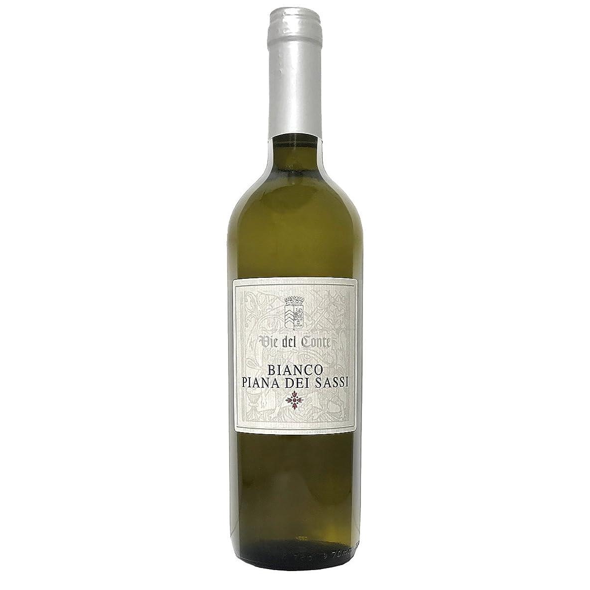 Lazos イタリアワイン ピアーナ デイ サッシ ビアンコ NV