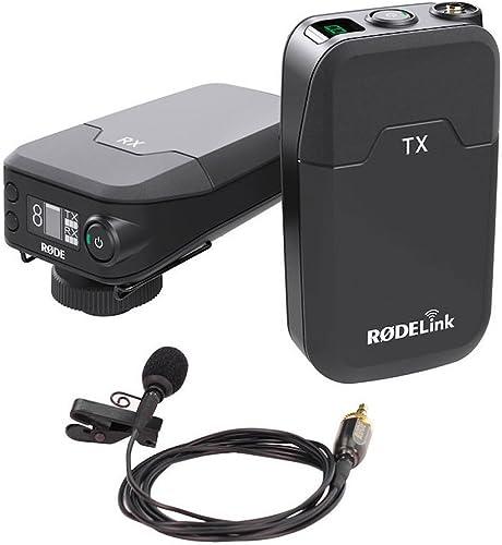 wholesale Rode RodeLink FM wholesale outlet sale Digital Wireless Filmmaker System outlet online sale