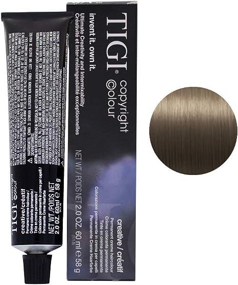 Tinte para el cabello Tigi Bed Head Copyright Color Creative ...