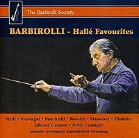 Verdi/Mascagni Et All- Halle Favourites