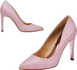 أحذية مكتب كلاسيكية من JENN ARDOR ذات الكعب العالي للنساء