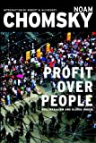 Profit Over People:...image