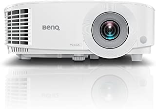 BenQ 1080P Business Projector MH550, DLP, 3500 Lumens High Brightness, 20000:1 High Contrast Ratio, Dual HDMI, VGA, Keysto...