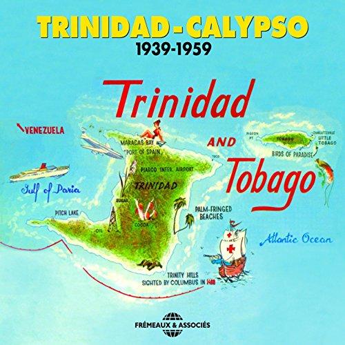Trinidad Calypso 1939-1959 (Trinidad and Tobago)