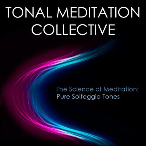 396 Hz Tesla's Wave (Emotional Relaxation) by Tonal