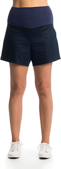 Kathleen Maternity Shorts