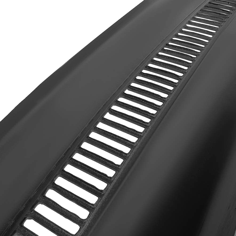 SCITOO Dash Challenge the Max 81% OFF lowest price of Japan ☆ Defrost Vent Grille Fits 88-94 K C1500 GMC Chevy for