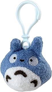 Sun Arrow Blue Backpack Clip Mi Neighbor Totoro Studio Ghibli, Multicoloured (SEMSGHS2247)
