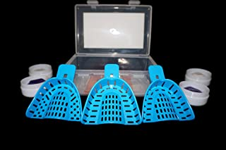 Upper Teeth Impression Kit for Upper - Hawley Retainer, Invisible Retainer, Nightguard