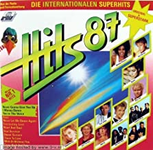 Rick Astley, Sandra, Depeche Mode, U2, Den Harrow, Bad Boys Blue, Sabrina..
